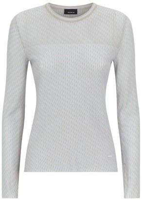 Akris Cashmere-Silk Lightweight Sweater