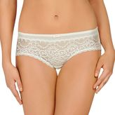 Evollove Ece Queen Sheer Lace Brazilian Brief Panty L38-0015 - Women's