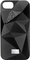 Swarovski Facets Smartphone Case with Bumper, iPhone® 7, Black