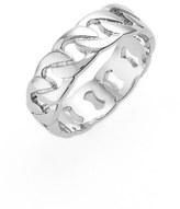 Vanessa Mooney Neptune Ring