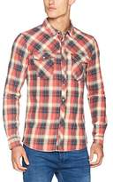 Blend of America Men's 20703518 Casual Shirt