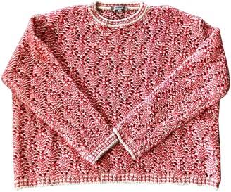 Paul & Joe Sister Pink Wool Knitwear for Women