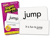 "Trend Skill Drill Flash Cards, 3 3/8"" x 6 1/4"", Sight Words Set 2, 97/Set"