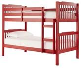 Homelegance Nacona Mission Bunk Bed