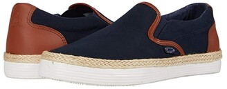Original Penguin Sammy (Navy) Men's Shoes