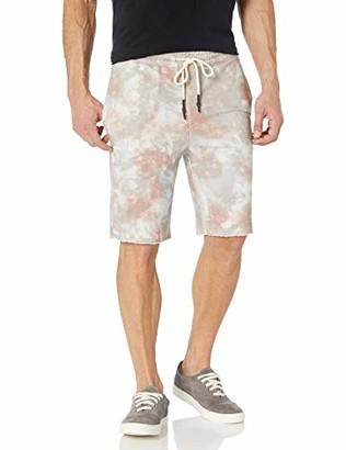 AG Jeans Men's Klay Terry Shorts