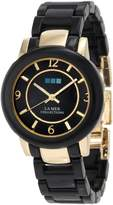 La Mer Women's LMINDO002 Indo Lucite Watch