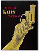 Albert Watson. KAOS. Signed Edition