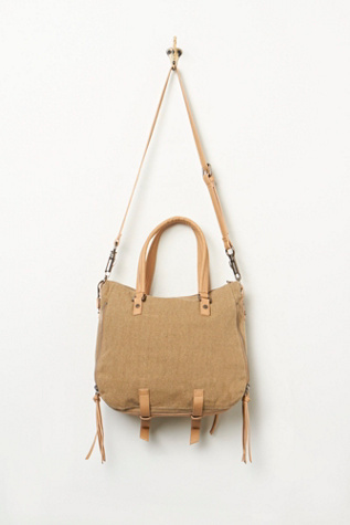 Free People + Joelle Hawkens Highroad Vegan Tote
