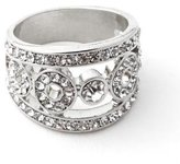Penningtons Rhinestone Ring