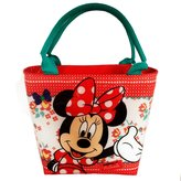 Disney Official Minnie Mouse Tote Lunch Bag