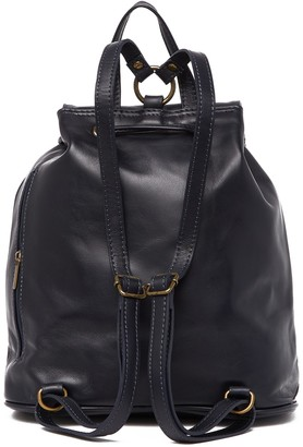 Sofia Cardoni Soft Leather Backpack