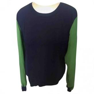 3.1 Phillip Lim Blue Knitwear for Women