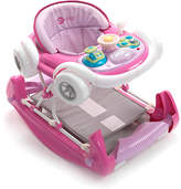My Child MyChild Coupe 2 In 1 Baby Walker - Pink