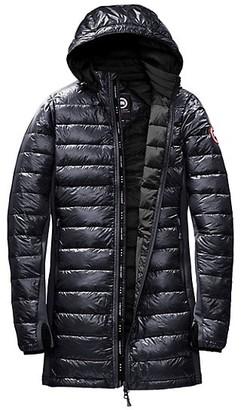 Canada Goose Hybridge Lite Puffer Coat