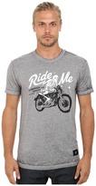 Kinetix Ride Me Tee