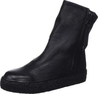 Mamatayoe Women's Leonor Slouch Boots