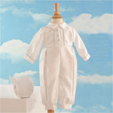 Haddad Keepsake Christening Romper Set - Boys newborn-12m