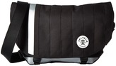 Crumpler Barney Rustle Blanket Iconic Messenger Bag