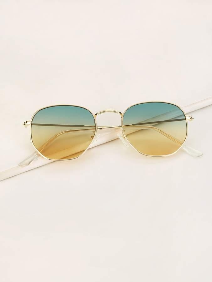 3311a6f9e5 Ombre Glasses - ShopStyle