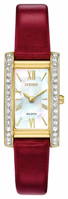 Citizen Casual Watch EX1472-05D
