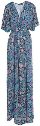 Trussardi Jeans Long dresses