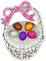 Fantasyard Easter Basket Pin Fashion Brooch Pin