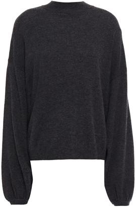 Autumn Cashmere Melange Cashmere Sweater