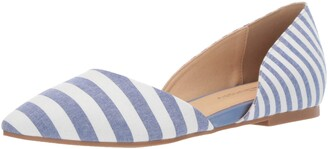 Chinese Laundry Women's Hearty Ballet Flat