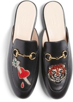 Gucci Women's Princetown Backless Loafer