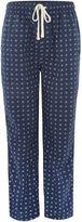 Howick Geo Print Pyjama Trouser