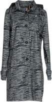 K-Way Overcoats - Item 41767547