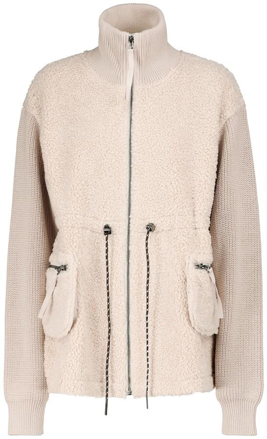 Varley Westwood fleece jacket