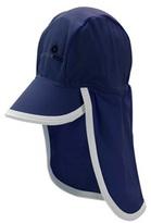 Snapper Rock UPF 50+ Flap Hat