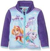 Nickelodeon Girl's Paw Patrol Help Sweatshirt,(Manufacturer Size: 3 Years)