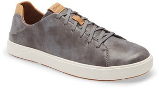 OluKai Lae'ahi Li 'Ili Convertible Low Top Sneaker