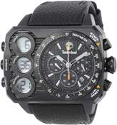 Timberland Men's 13673JSB_02 Analog Chronograph-Digital 3 Hands Date Dual Time Watch