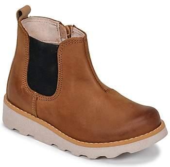 41db28c1b Clarks Kids Boots - ShopStyle UK
