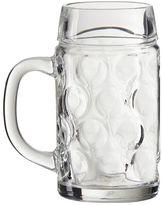 Global Amici Don 4-pc. Beer Mug Glass Set