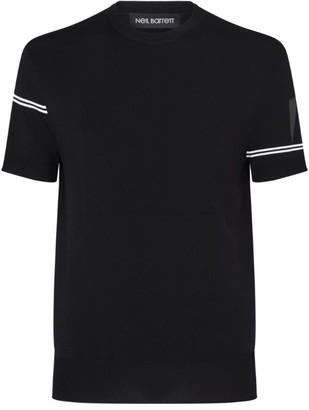 Neil Barrett Knit T-Shirt