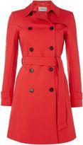 Marella PALOMA longsleeve belted trench coat