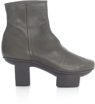 Trippen Ankle Boots W/high Heel
