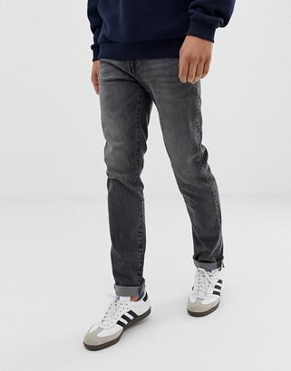 Paul Smith stretch slim jeans in gray
