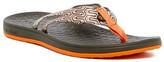 Bogs Hudson Geo Web Thong Sandal
