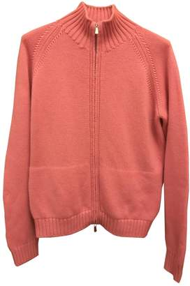 Malo Pink Cashmere Knitwear for Women