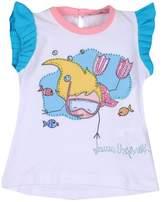 LAURA BIAGIOTTI BABY T-shirt