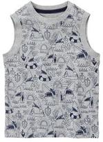 Gymboree Ocean Sketch Tank