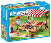 Playmobil Country Farmer's Market