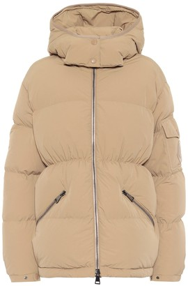 Moncler Badymore quilted down jacket
