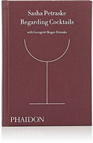 Phaidon Regarding Cocktails